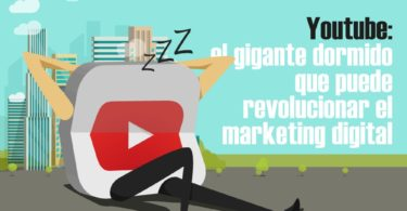 Youtube gigante dormido potencial marketing digital Todo Sobre Redes