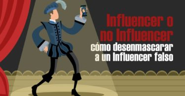 marketing influencers falsos instagram influencer todo sobre redes sociales