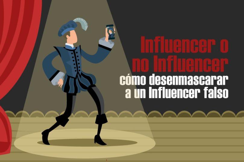 marketing influencers falsos instagram influencer todo sobre redes sociales