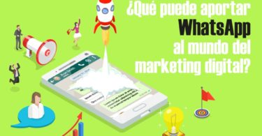 WhatsApp Business Marketing Digital Social Media