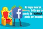evitar baneo perfil Facebook Redes Sociales Todo Sobre Redes Social Media Marketing